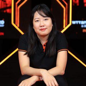 Kimberly Koh